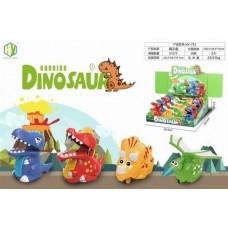 Игрушка заводная Динозавр HY-751/OBL806139