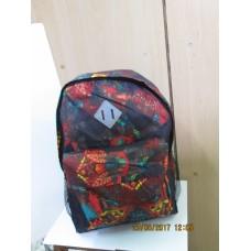 Рюкзак молодежный 14л LeonBergo женский ФАНТАСТИКА 40*30*14см LB-1660053