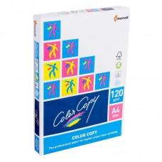 Бумага для принтера А4 250л 120гр (ISO 161%)  COLOR COPY ш/к 9003974432656