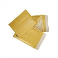 Конверт-пакет 150*210 крафт отрывн.полоса с просл.из пузырчатой пленки С/0-G.10 124244