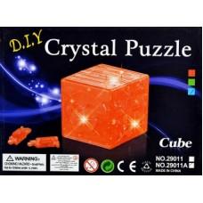 Головоломка 3D Куб 3DKP-29011А