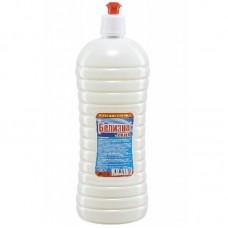 Белизна-гель 1000мл отбеливатель и чистки тканей СМ-27 604519 (ш/к260685)