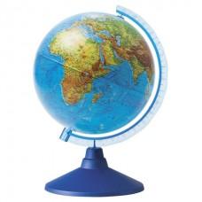 Глобус 150мм физический на круглой подставке Globen Классик Евро Ке011500196