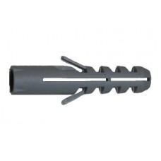 Дюбель пластик 8*50мм тип K (1/25шт)
