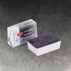 Краска акварель художественная Белые Ночи кювет 2,5мл Сажа газовая ЗХК 1911801