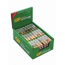 Батарейка LR03 GP Super Alkaline battery 4*S слюда/4
