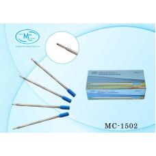 Стержень шар. 115мм поворотный синий 0,7мм для автоматов МС-1502