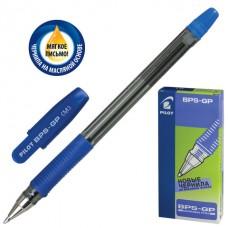 Ручка шар. PILOT синяя 1,0мм BPS-GP<M>L