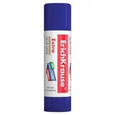 Клей-карандаш ErichKrause 21гр Extra PVP-основа 2368